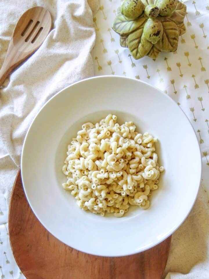 Stove Top White Macaroni & Cheese